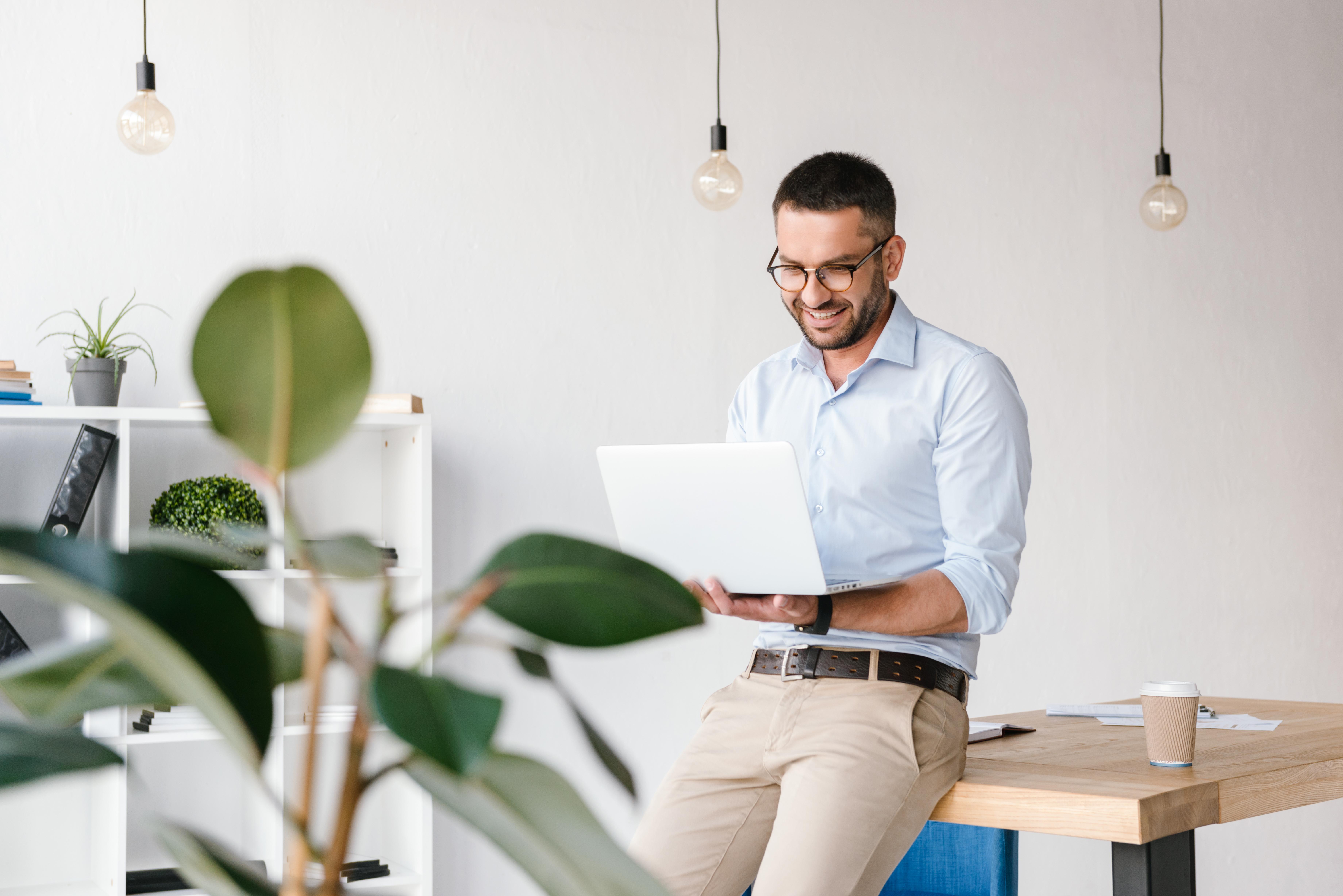 ¿Sabes Cómo Llevar Un Efectivo Control Asistencia De Empleados Homeworking?