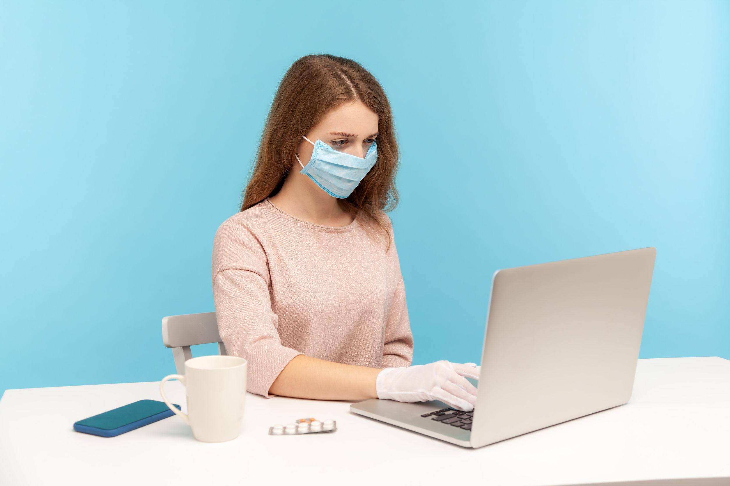 ¿Cómo Controlar Tiempo De Trabajo De Sus Empleados Durante La Pandemia?