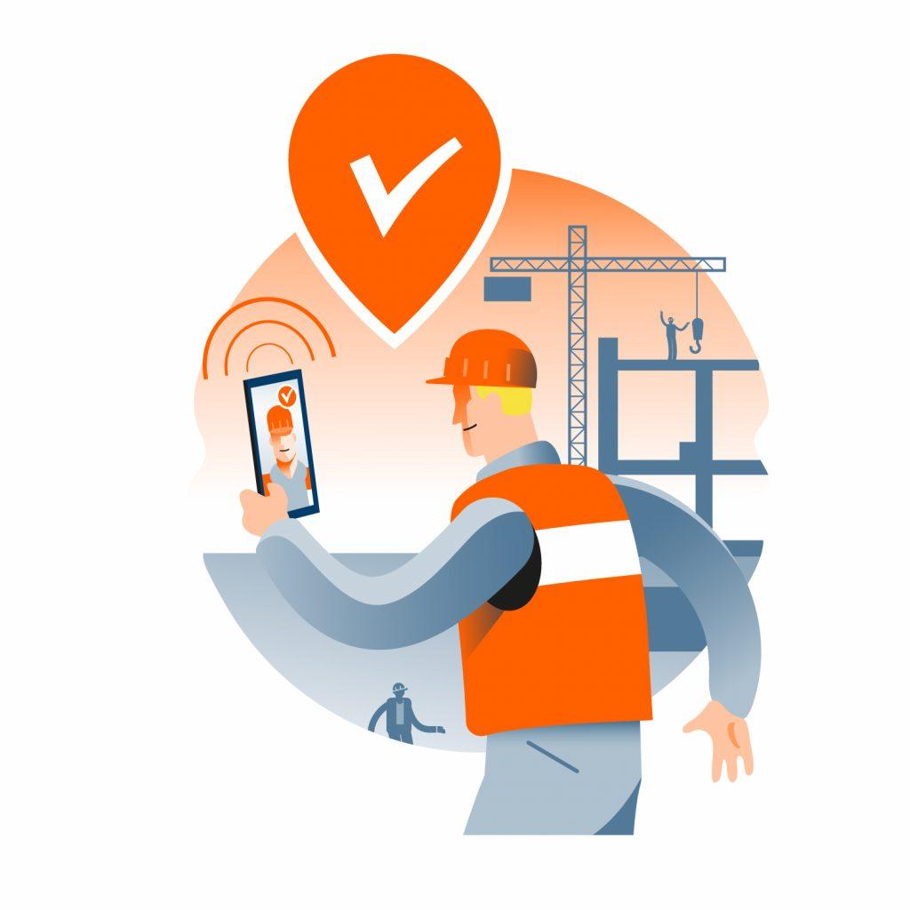 ¿Qué es XmartClock? Conoce los secretos de nuestra aplicación móvil para fichar en el trabajo